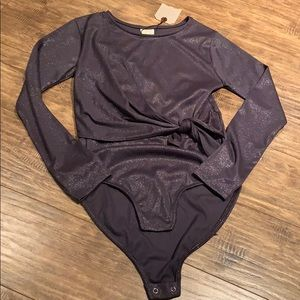 Zara Kids bodysuit